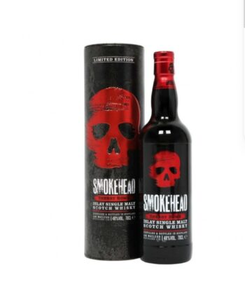 sherry bomb