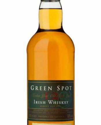 green spot 12