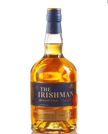 irishman 12