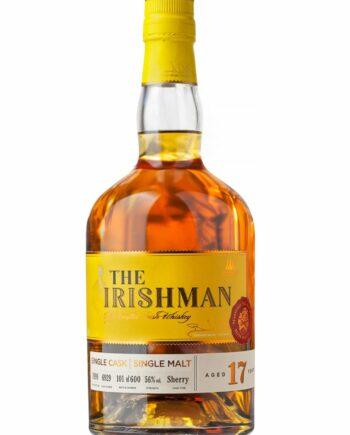 irishman 17