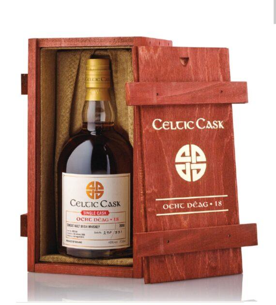 celtic cask 18
