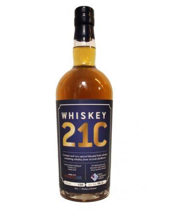 whiskey 21c