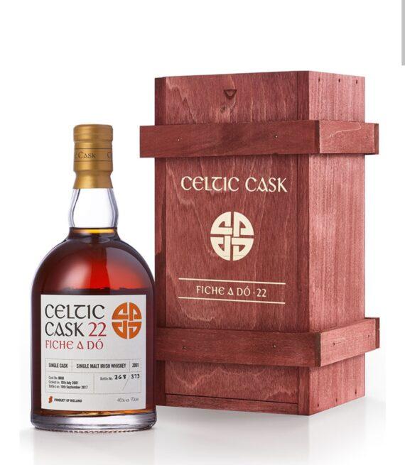 celtic cask 22
