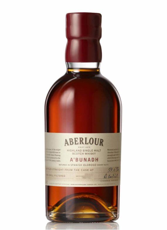 Aberlour A'Bunadh 50ml 1