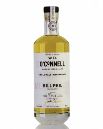 wd o'connell bill phil
