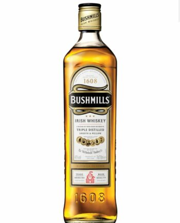 bushmills white label