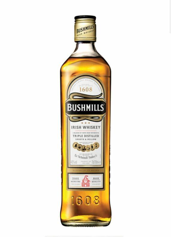 bushmills white label