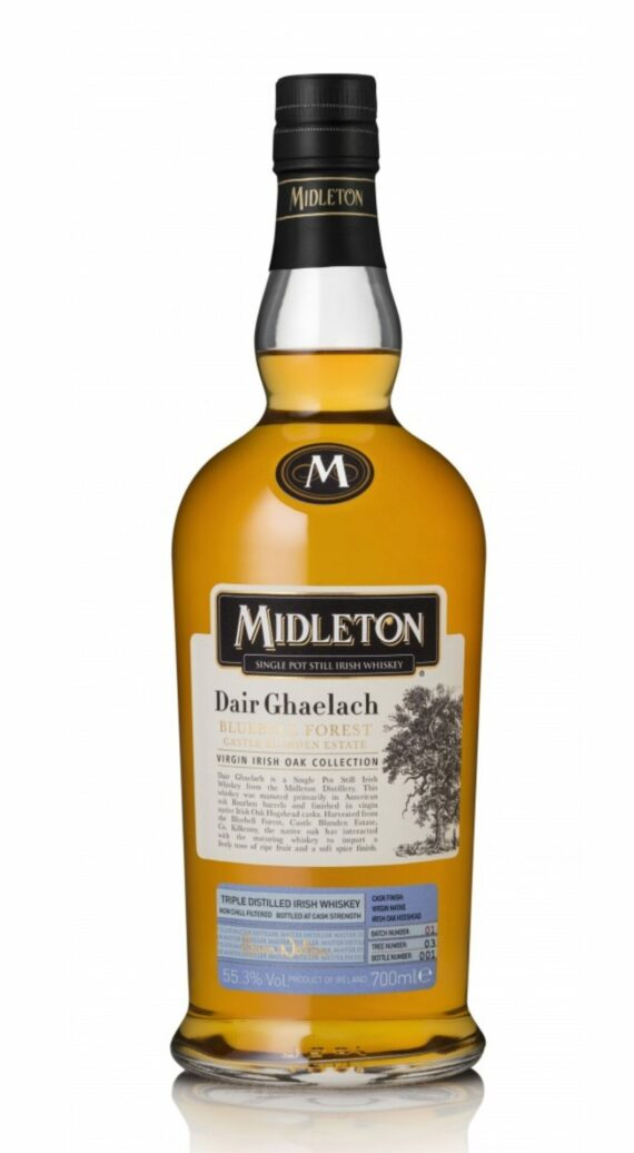 Midleton Dair Ghaelach Bluebell Forest B01:T04 50ml 1
