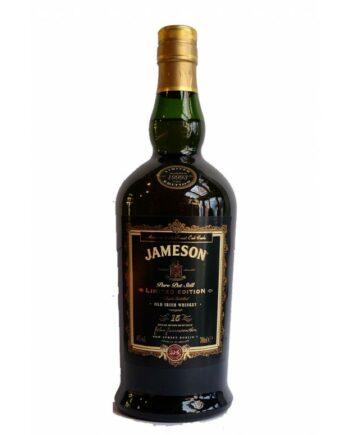 jameson 15