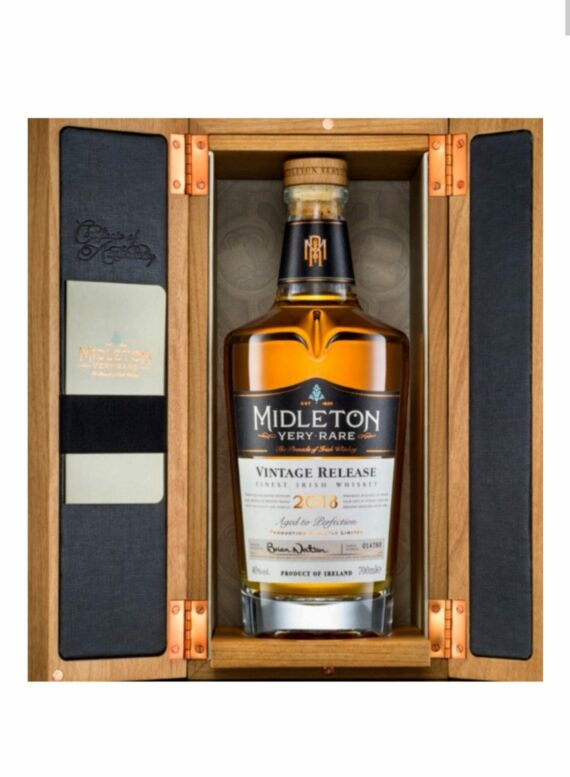 Midleton Very Rare 2020 50ml 1