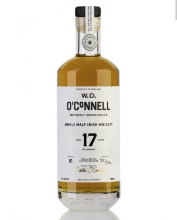 wd o'connell 17