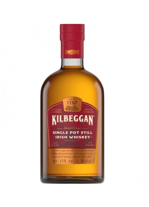 Kilbeggan Pot Still 50ml 1