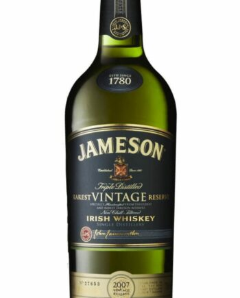 jameson rarest