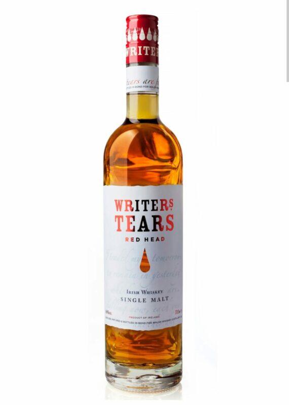 Writers Tears Red Head 50ml 1