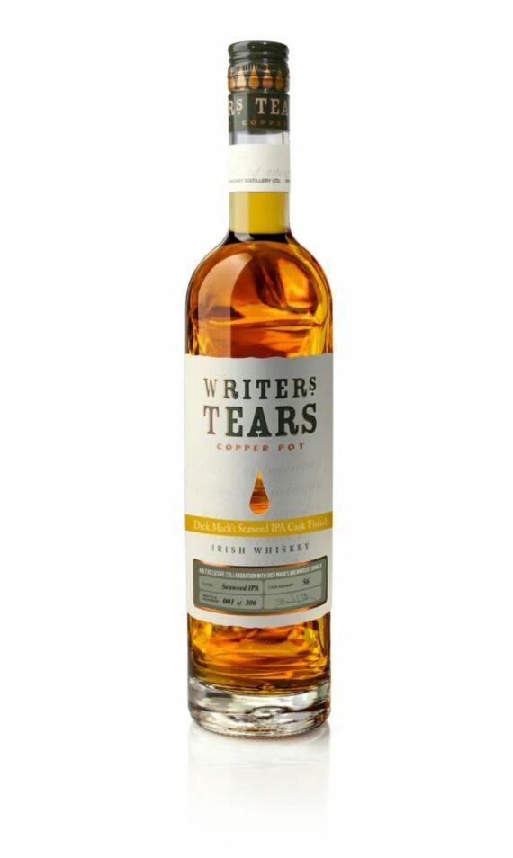 Writers Tears Seaweed IPA Cask Finish 50ml 1
