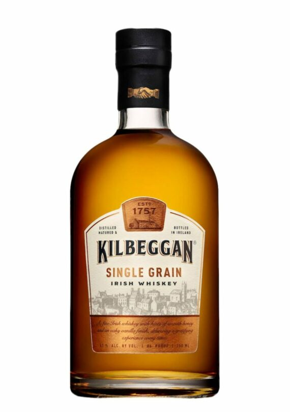 Kilbeggan Single Grain 50ml 1