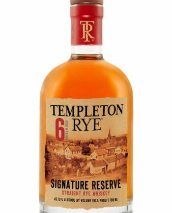 templeton rye 6