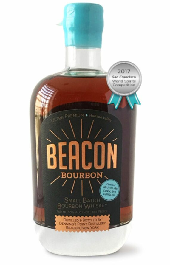 Beacon Bourbon 50ml 1