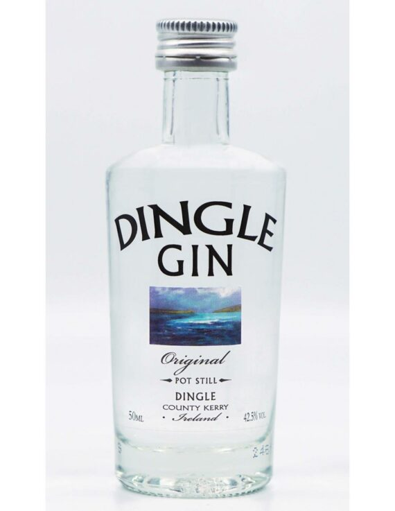 Dingle Gin 50ml 1