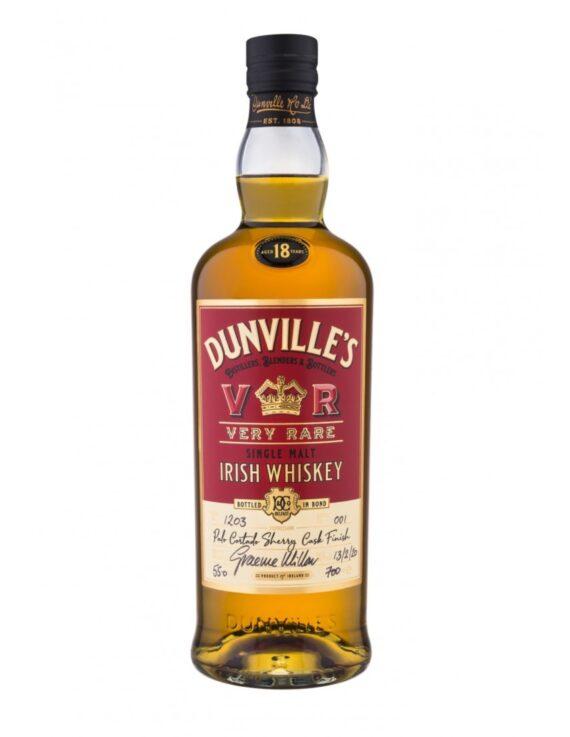 dunvilles 18