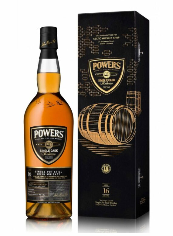 powers 16