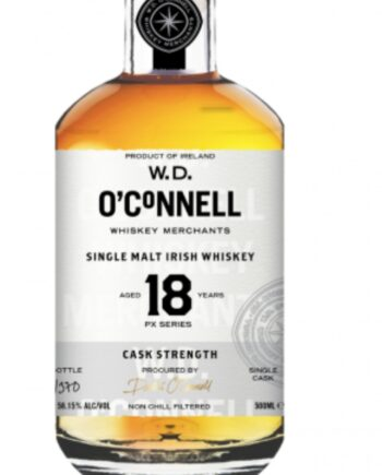 wd o'connell 18
