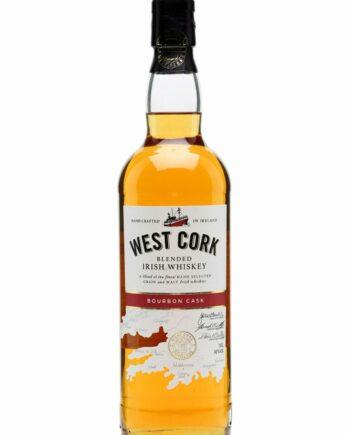 west cork bourbon
