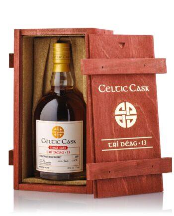 celtic cask 13