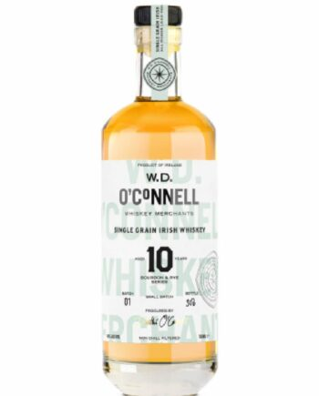 wd o'connell 10