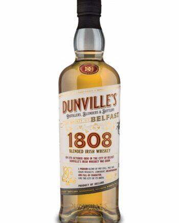 dunvilles 1808