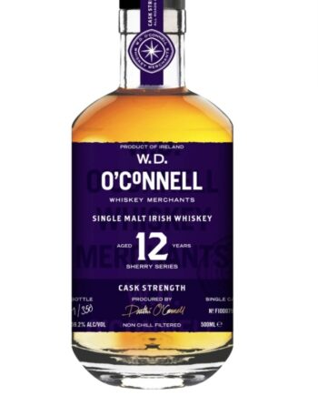 wd o'connell 12
